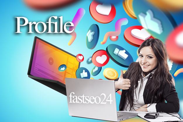 Make Fast 500+ SEO Social Network Profile Backlinks SERP Google Ranking improve