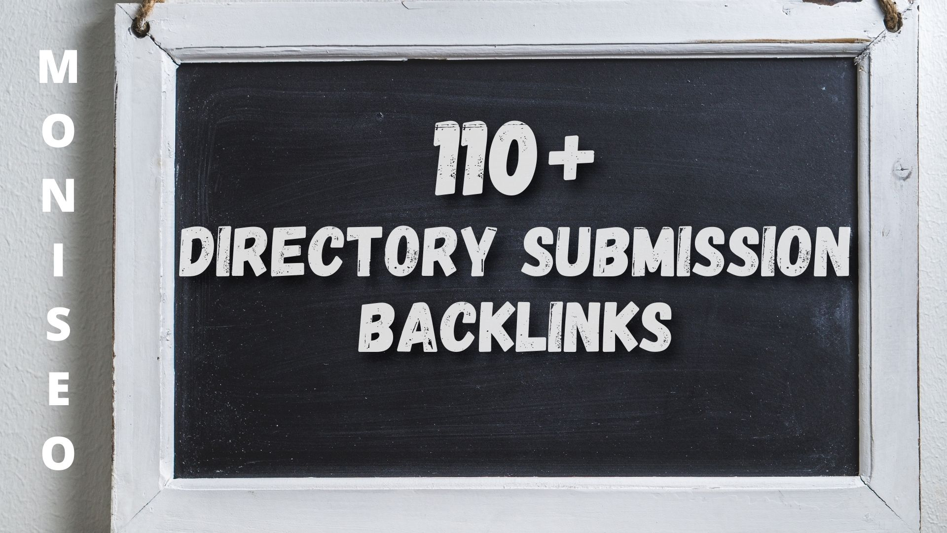 110+ Directory Submission SEO Verified backlinks