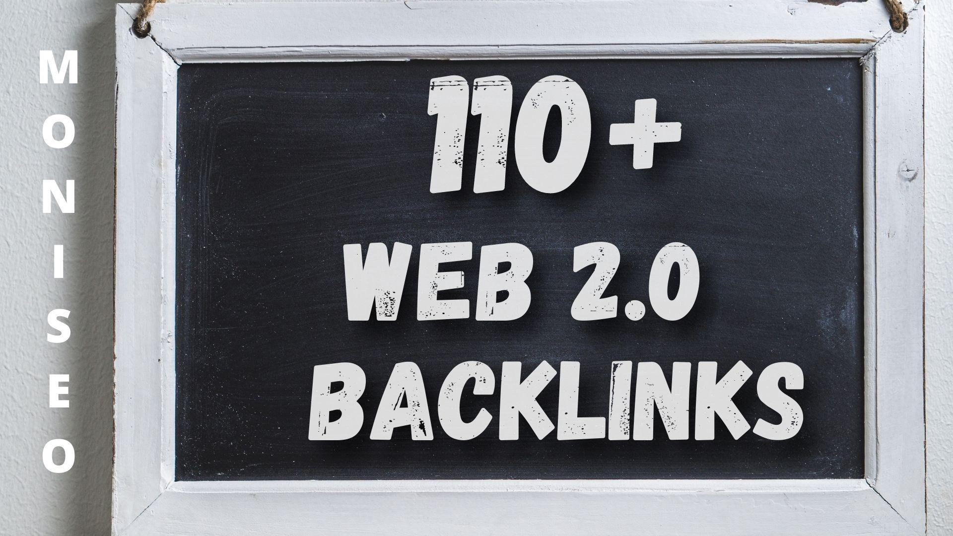 Do HQ Web 2.0 Blog Posting SEO contextual Backlinks