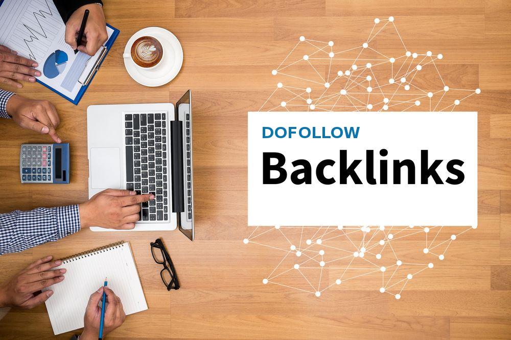 I will provide 500 Do-follow backlinks (mix platforms)