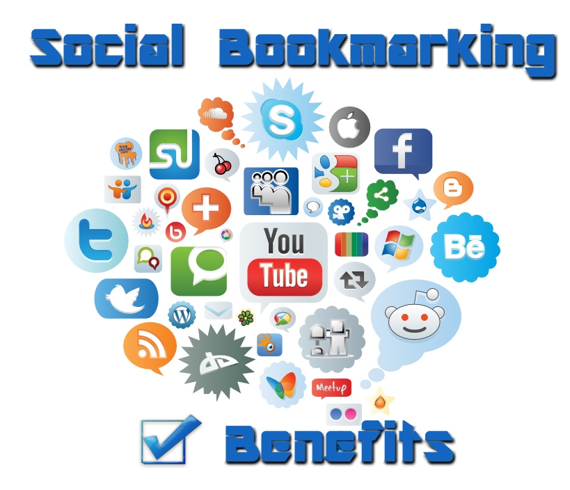 best 50 social bookmarking with best da pa