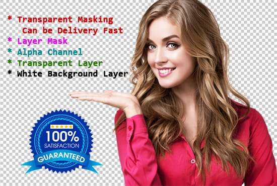 I will professionally remove background from 30 images fast in 24 hours