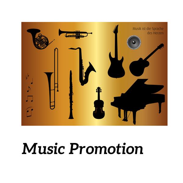 Premium Music Promotion - Playlist Placement
