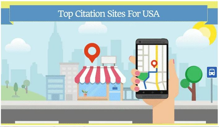 High quality USA local citations