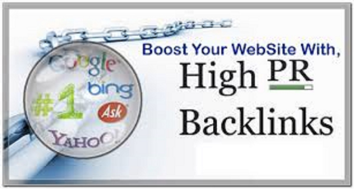 High Quality Backlinks,  Monthly SEO
