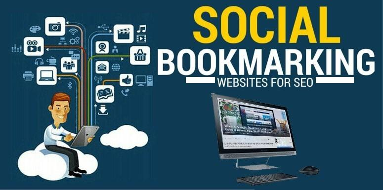 Submit URL to 30 Social Bookmarking Sites DA 17-31