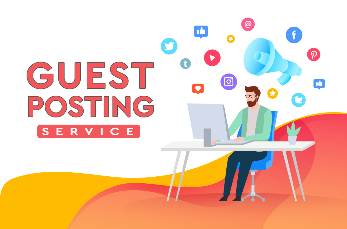 I will do premium guest posts on high authority website