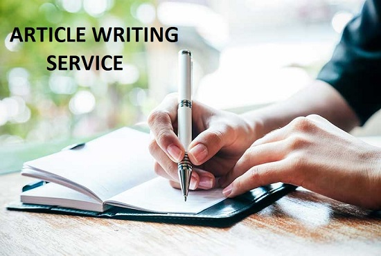 1000+ Article Writing Service in any subject-Best Article writing service in seoclerk