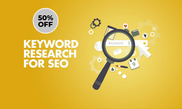 Top 10 keyword research for your website SEO rank on google