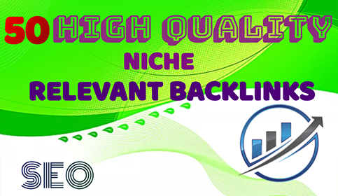 50 NICHE RELEVANT BACKLINKS NATURAL HAND MADE BLOG COMMENTING SERVICE HUGE DISCOUNT INSIDE