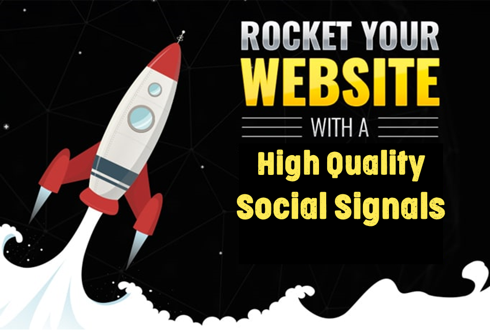 Top 4 Sites 22222+ Social Signals To Boost Your Site Rank & SEO