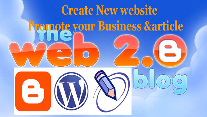 I give you a Blogger website according to your choice