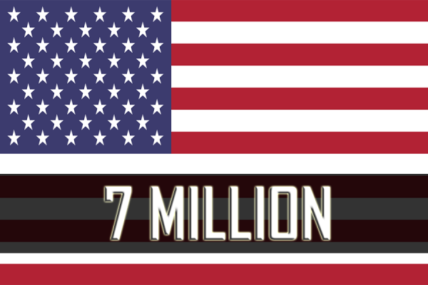 7 Million USA Email Database in excel format