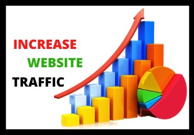 I will Increase Unlimited TARGETED Real Website Traffic