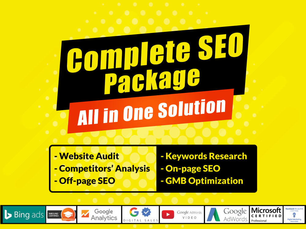 I will create an actionable SEO audit report