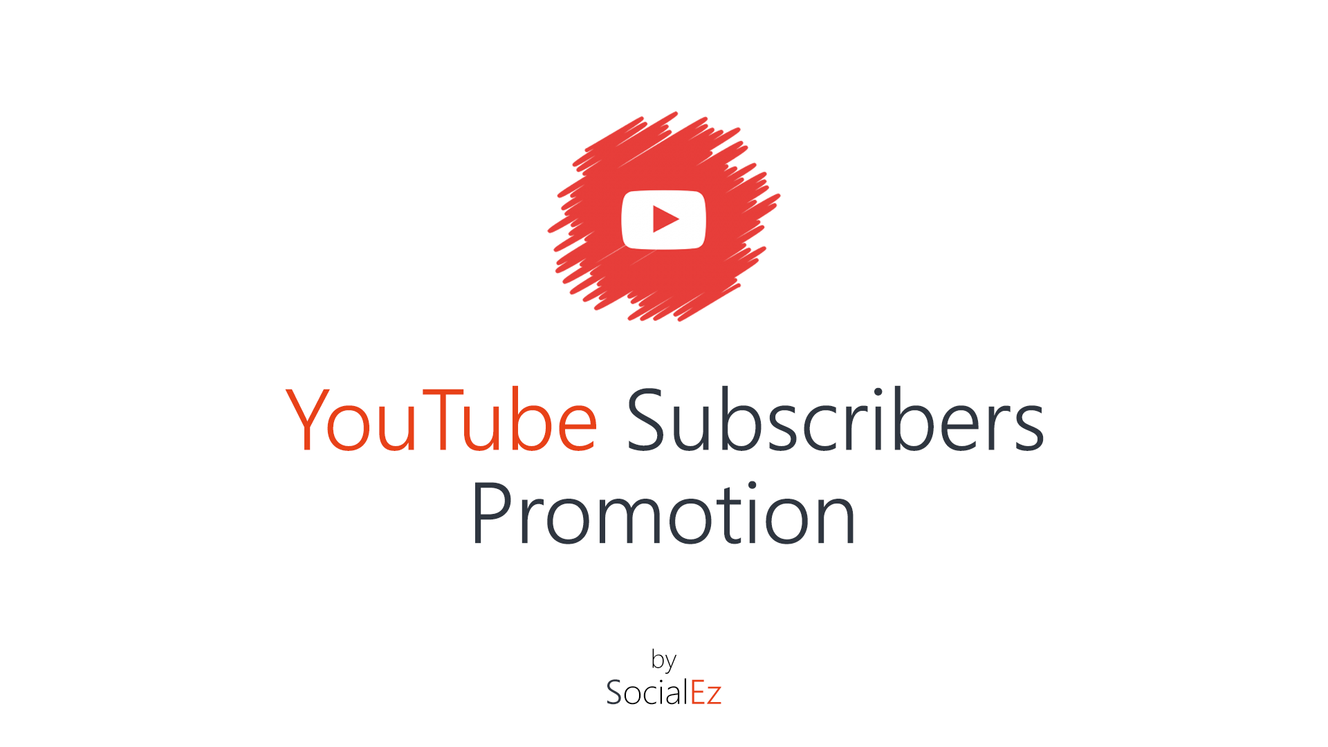 Youtube Promotion to Increase Real Active User Guaranteed