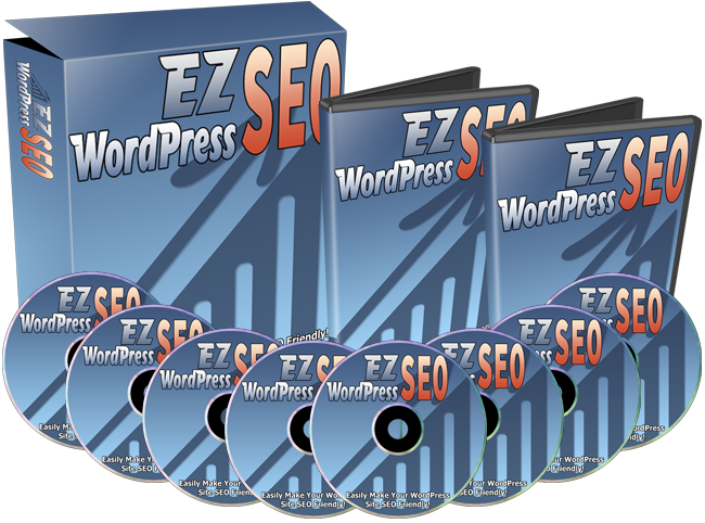 Easy Wordpress SEO Video Course Training New for 2020
