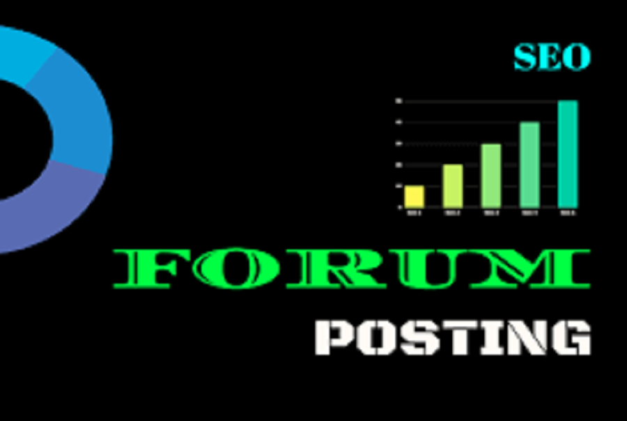 Provide 10 High Quality Forum Posting Link