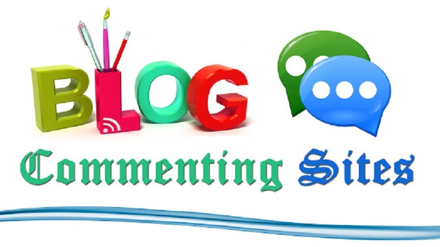 Build 50 high PR dofollow blog comment backlinks PR9 to 2