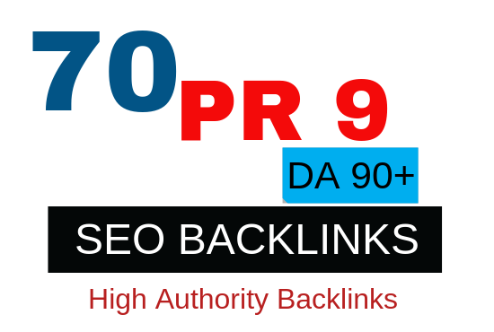 create 70 pr9 da 90 high authority dofollow profile b...