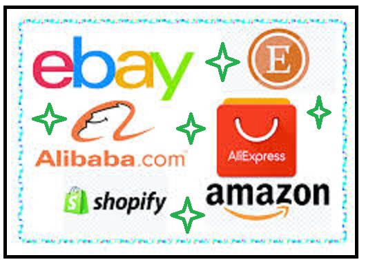 AdSense safe Organic & Social Media WEB ebay-alibaba-amazon-shopify TRAFFIC
