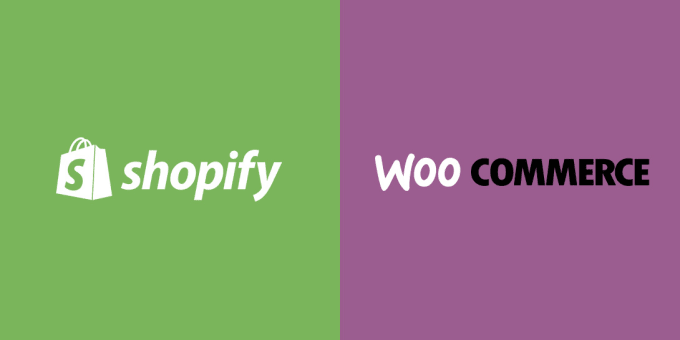 I will create a woocommerce store for your business
