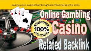 Create manually 2000 Powerful Casino,  Poker,  Gambling,  Sports Any Website PBN Backlinks