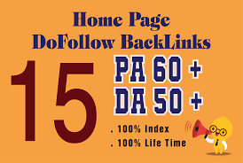 Do 150 pbn links high da pa lifetime homepage dofollow links