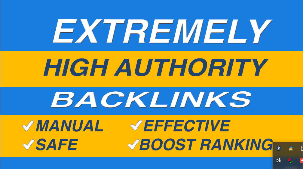 Do 1 month SEO package offsite link building