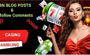 Permanent Website Ranking 300+ Judi Bola,  Casino,  Poker,  Gambling PBNs Post Boost backlinks