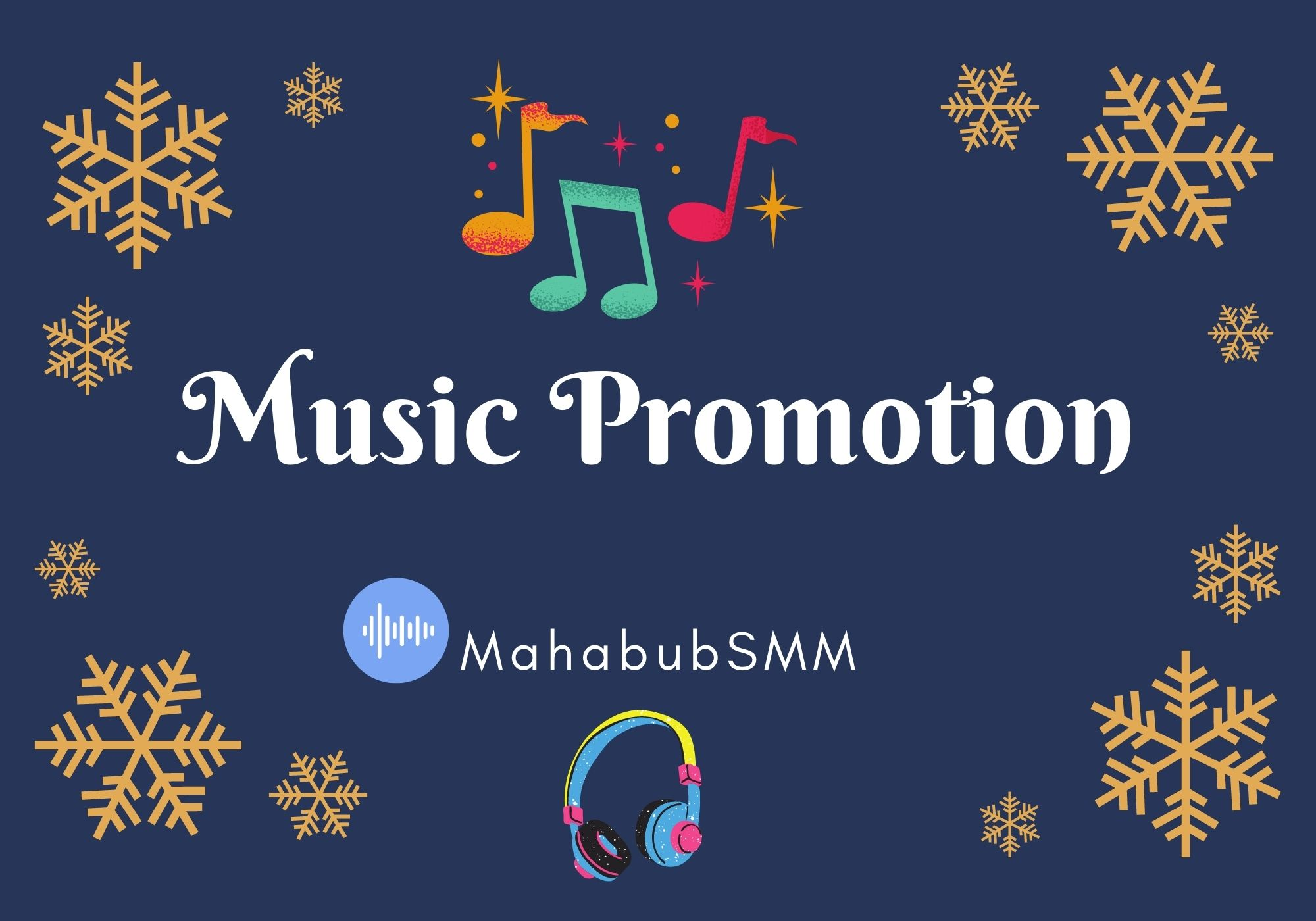 I Will Do Natural Organic Mixcloud Music Promotion Campaign