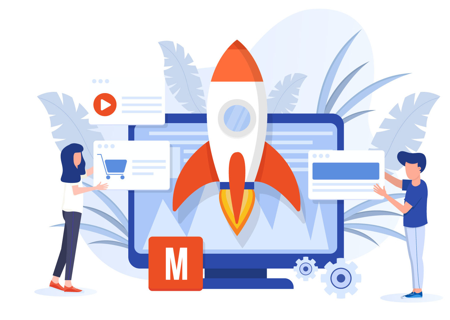 I will do campaign with web 2 0,  edu,  authority page,  SEO in 2020