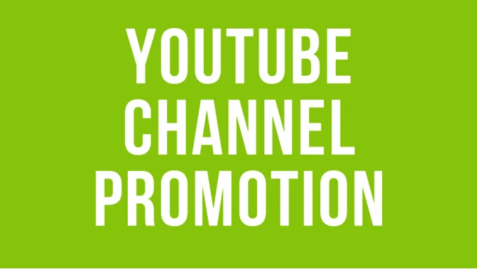 I will do perfectly Youtube promotion quickly
