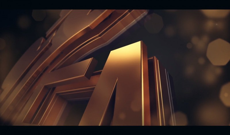I Will Do Perfect 4k Animated Logo Intro Video