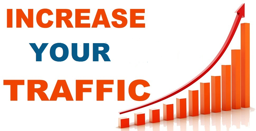 Increase Your Social Media and Music website traffic fully organic
