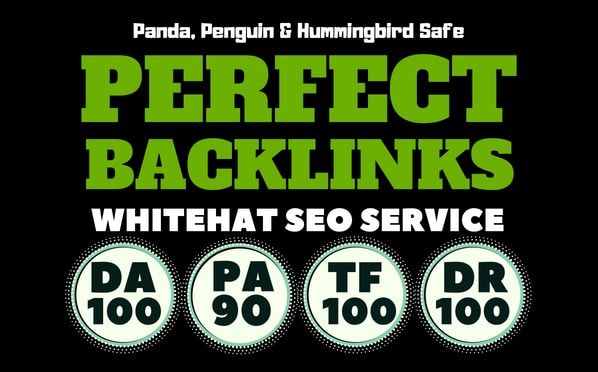build 100 unique domain SEO backlinks on da100 tf100 sites Plus. EDU Link