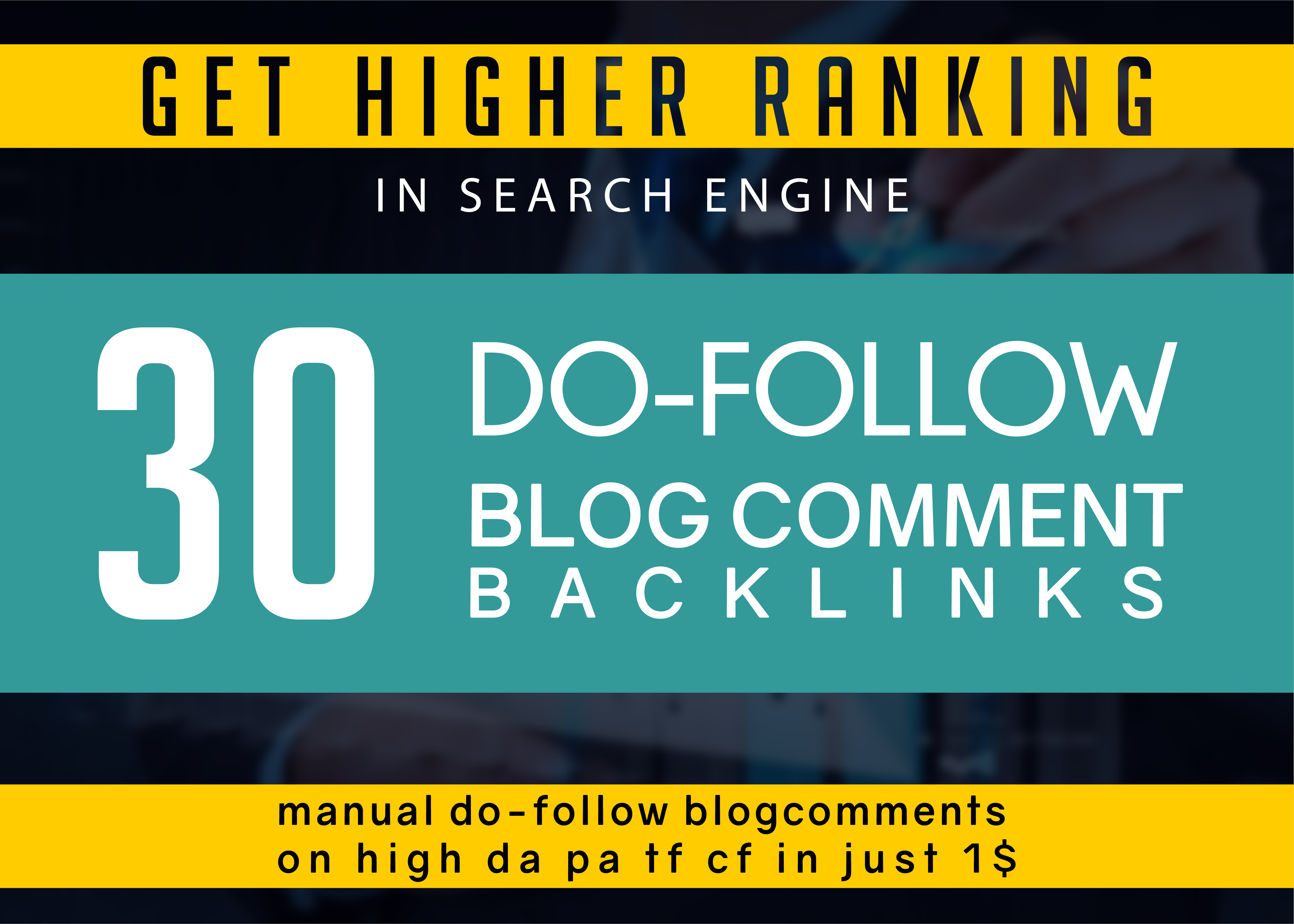 Create 30 Unique Domain Blog Comments Dofollow Link Low Obl Less Than 15 High Da Pa
