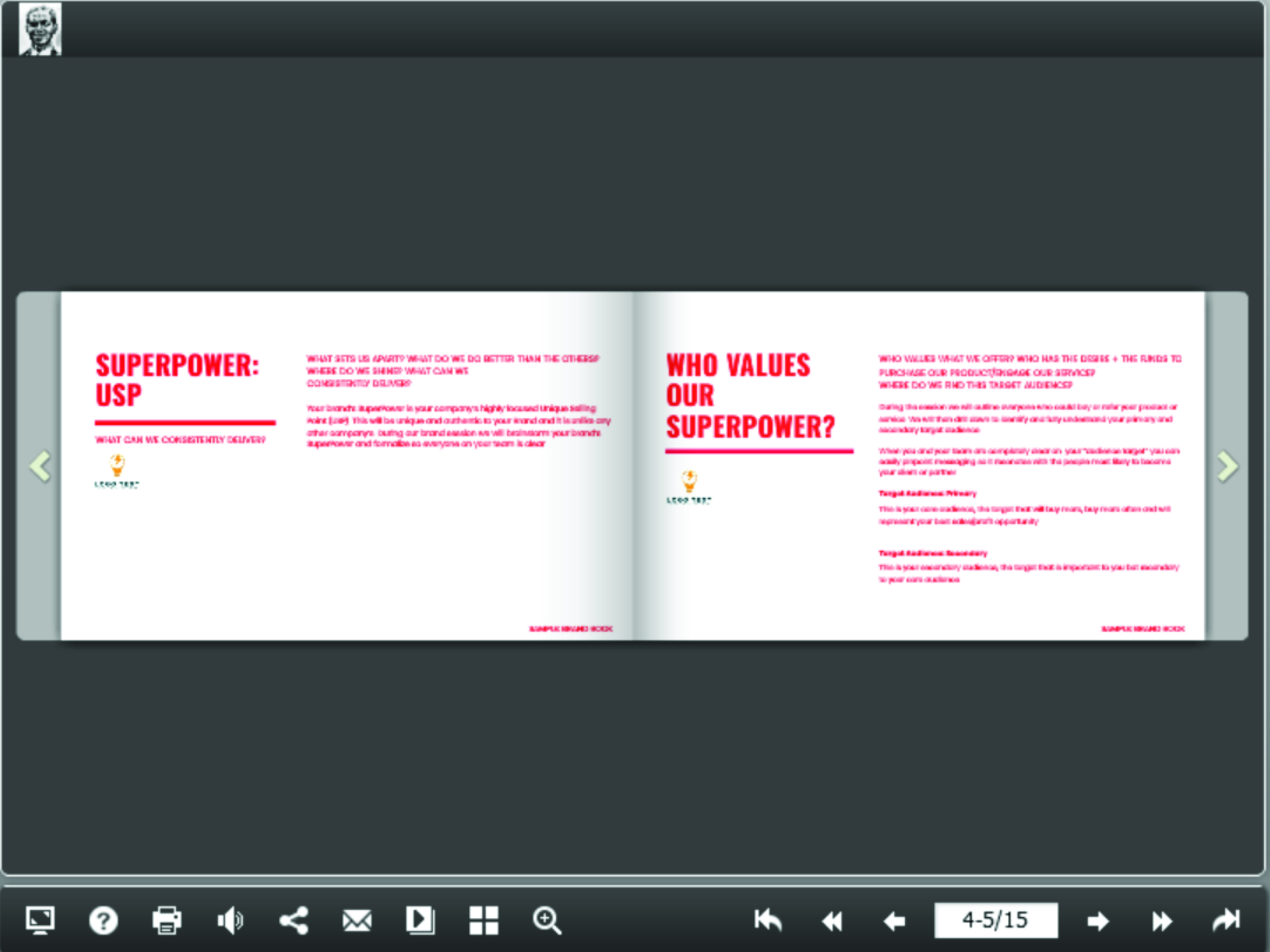 Convert your PDF or images to an amazing flipbook with unlimited pages