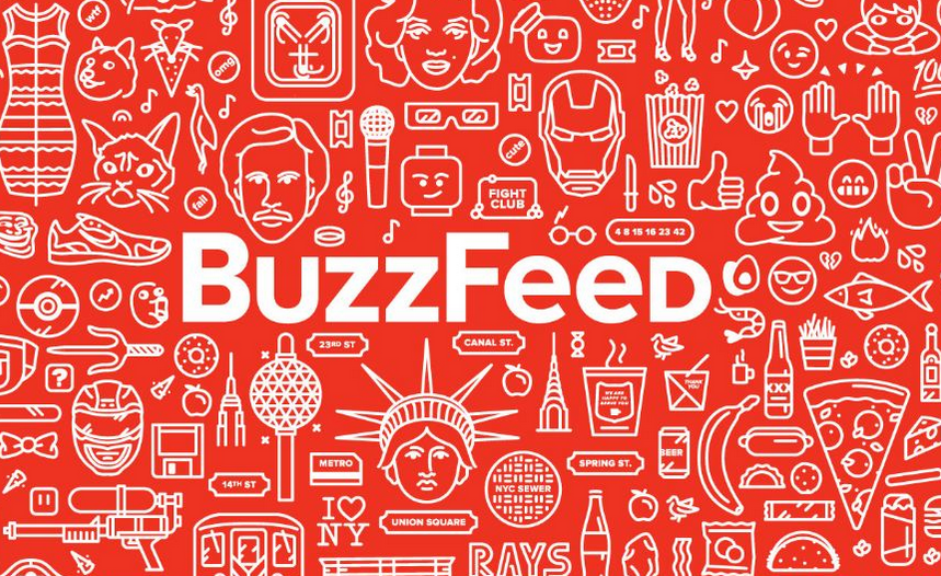 I will Publish your article on Buzzfeed Dofollow link
