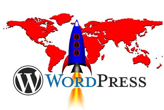 Speed Up Your Wordpress Site By Doing Wordpress Optim...