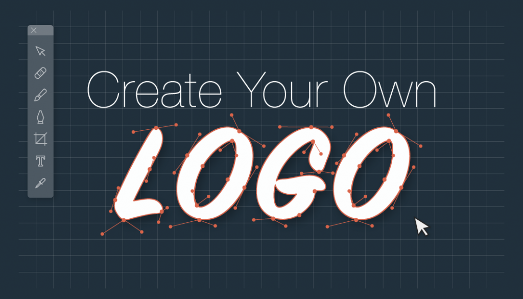 Creating your desired logo in low price