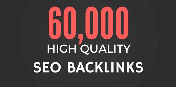 Highest Quality 65,000 GSA SER BULK - Links blast for SEO