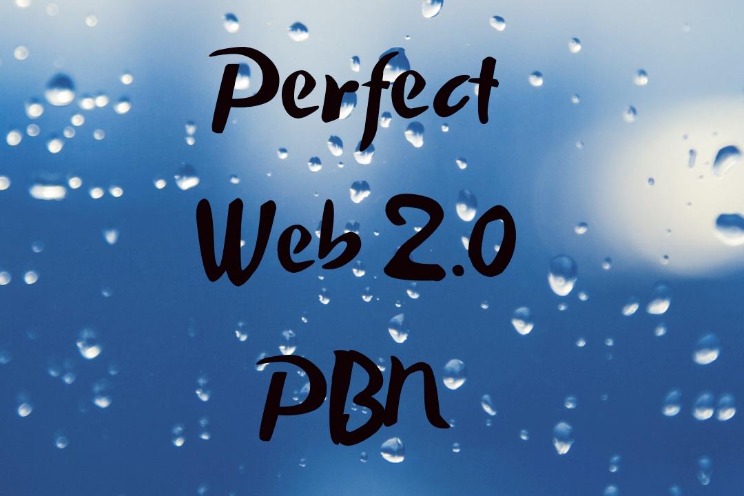 Build Natural Web 2 SEO Blogs,  Web 2 0 PBN