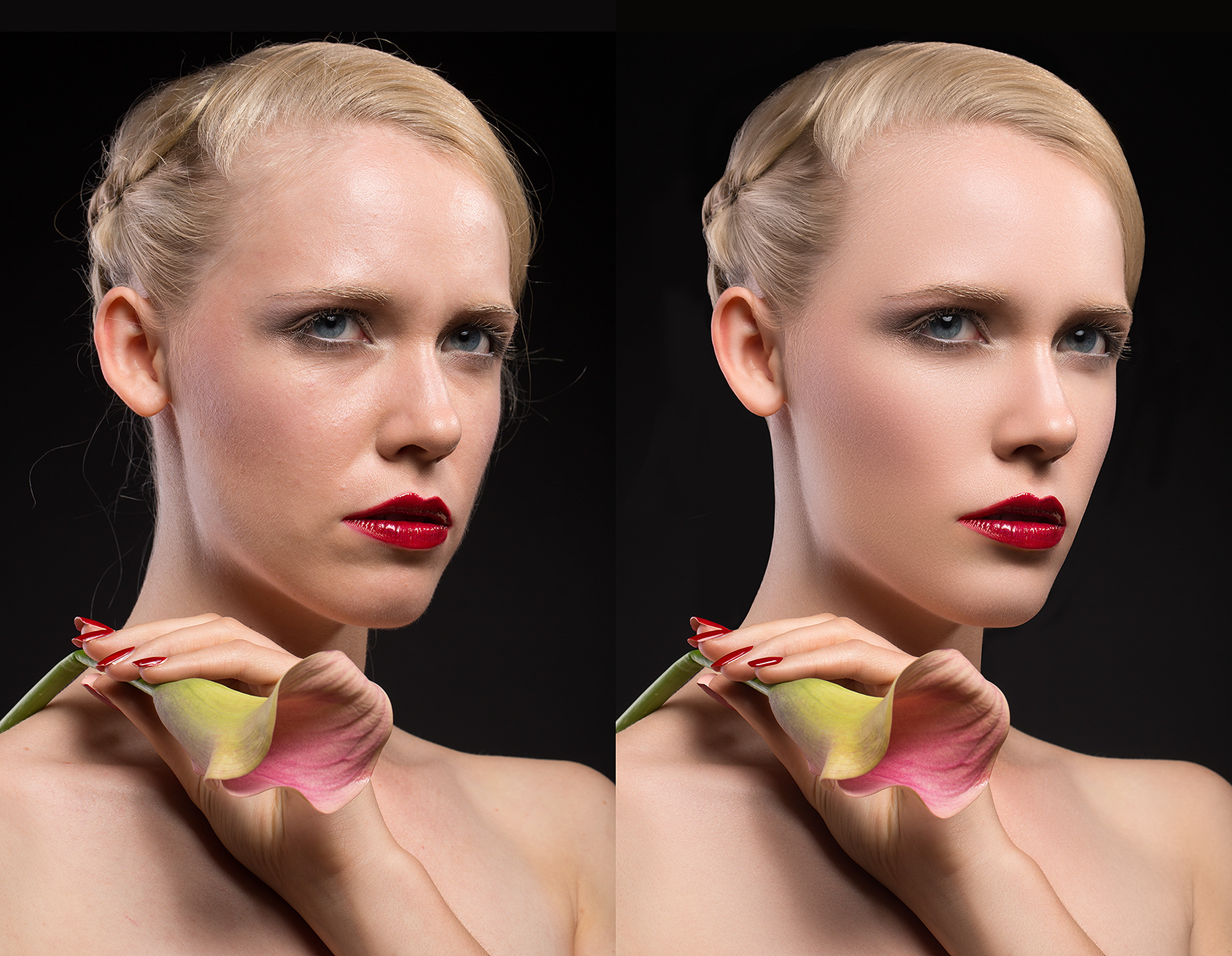 Professionally edit retouch any photo image to the highest standard