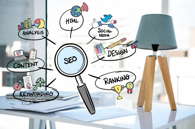 Do onpage seo in your wordpress or static website
