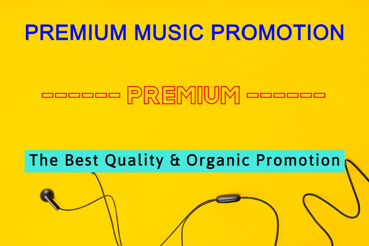 I'll Do HQ Premium Music Promotion