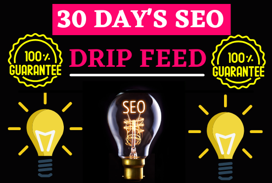 30 days daily fresh white Hat PRO off page SEO contextual backlinks