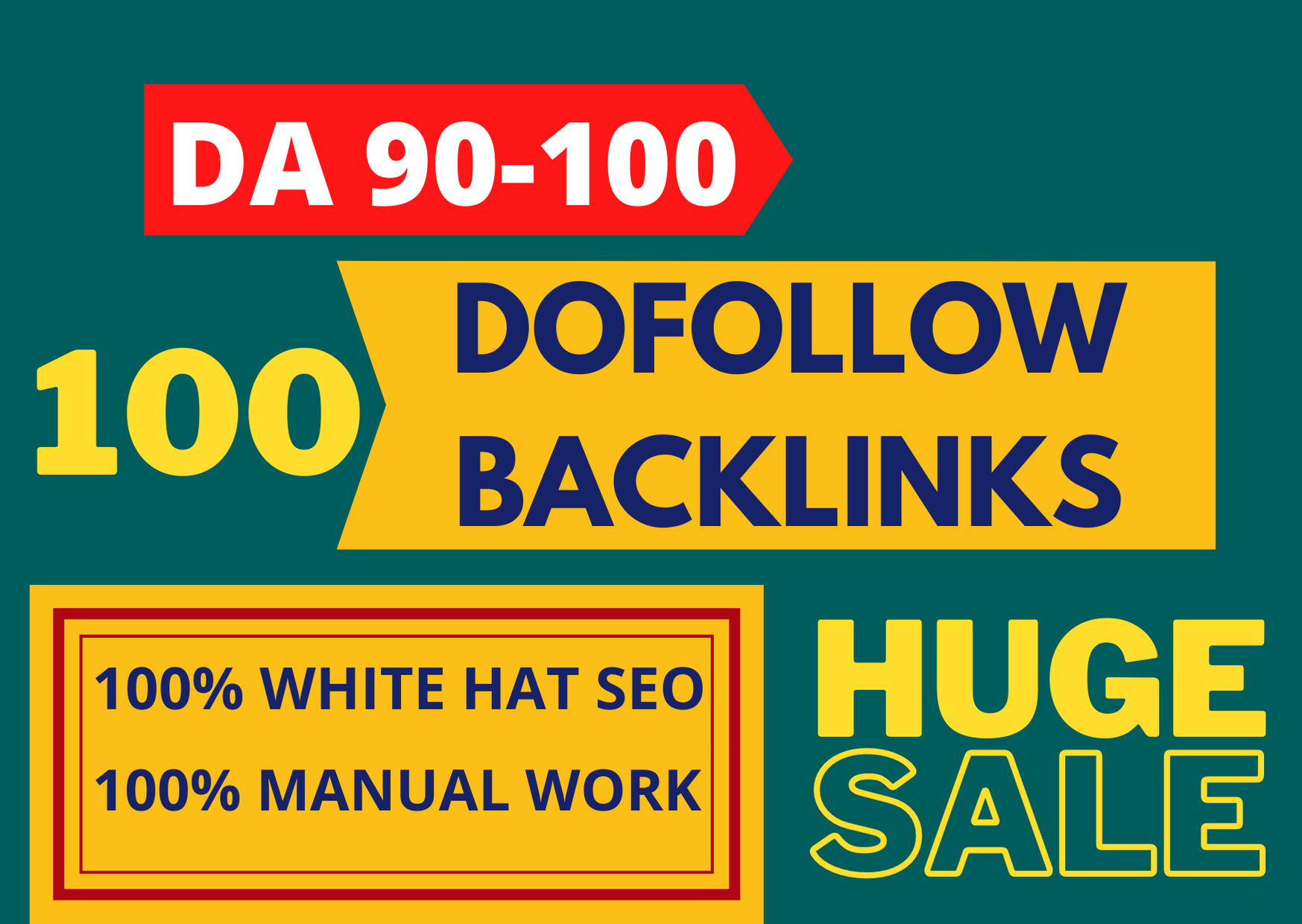 I will boost your rankings with 100 dofollow Off Page SEO backlinks