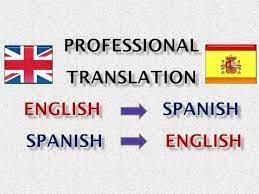 Translate from english to spanish - web,  documents,  ecommerce,  etc.