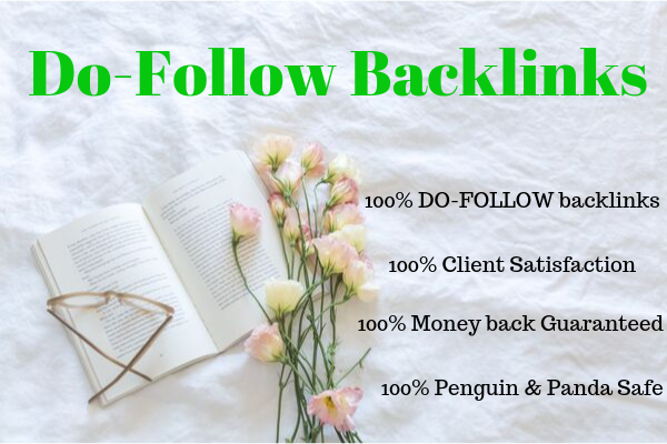 Permanent 500+ DO-Follow Backlinks only PR 3-9 Sites Penguin & Panda Safe